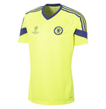 Shirts Chelsea Training 2014-2015 Adidas EU