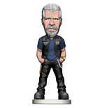 Sons of Anarchy Wackelkopf-Figur Clay 15 cm