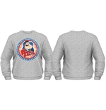 Sweatshirt American Dad 118928