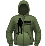 Sweatshirt 2000AD Rogue Trooper 1