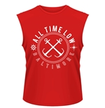 Shirts All Time Low  118988
