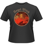 Shirts Angel Witch
