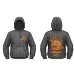 Sweatshirt Annying Orange - Here To Annoy You