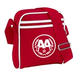 Tasche Asking Alexandria Circle Logo in rot