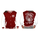 Jacke Asking Alexandria 119024