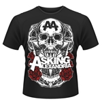 T-Shirt Asking Alexandria Shadow