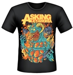 Shirts Asking Alexandria 119062