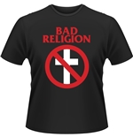 Trikot Bad Religion - Cross Buster
