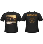 Shirts Bathory  119103