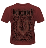 Shirts Behemoth  119331