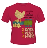 Shirts Woodstock 119384