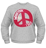 Sweatshirt Woodstock 119386