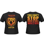 Shirts Twisted Sister 119414
