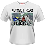 Shirts Transformers Autobot Road