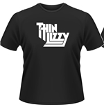 Shirts Thin Lizzy  119441