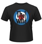 Shirts The Who  Classic