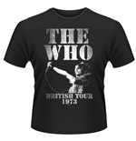 Shirts The Who  119470