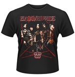 Shirts Black Veil Brides 119506