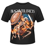 Shirts Black Veil Brides 119528