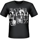 Shirts Black Veil Brides 119533
