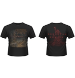 T-Shirt Cannibal Corpse A Skeletal Domain 1