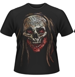 Shirts Cannibal Corpse  119610