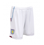 Shorts Aston Villa 2014-15 Home für Kinder