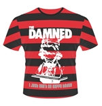 T-Shirt The Damned