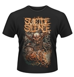 Shirts Suicide Silence  119688