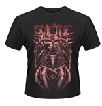 Shirts Suicide Silence  119690