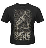 T-Shirt Suicide Silence