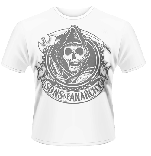 Shirts Sons of Anarchy 119805