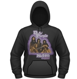 Sweatshirt Deep Purple 119810