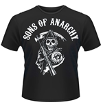 Shirts Sons of Anarchy 119814