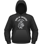 Sweatshirt Sons of Anarchy 119824