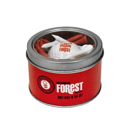 Golfsets Nottingham Forest 120209
