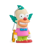 "USB Stick Die Simpsons ""Krusty"" 8GB"