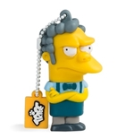 "USB Stick Die Simpsons  ""Moe"" 8GB"
