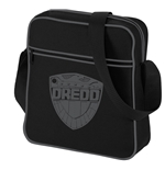 2000AD Judge Dredd Tasche BADGE