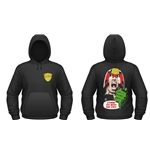 2000AD Judge Dredd Sweatshirt EMO KIDS