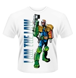 Shirts Judge Dredd 120495