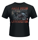 Shirts Judge Dredd 120500