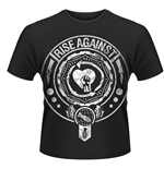 "Rise Against ""Bombs Away"" T-Shirt"