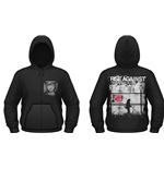 Sweatshirt Rise Against  120510