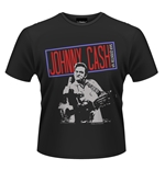 Shirts Johnny Cash Premium San Quentin 69