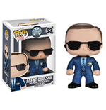 Marvel Comics POP! Vinyl Figur Agent Coulson 10 cm