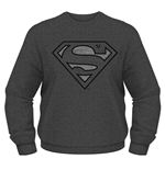 Sweatshirt Superman 121027