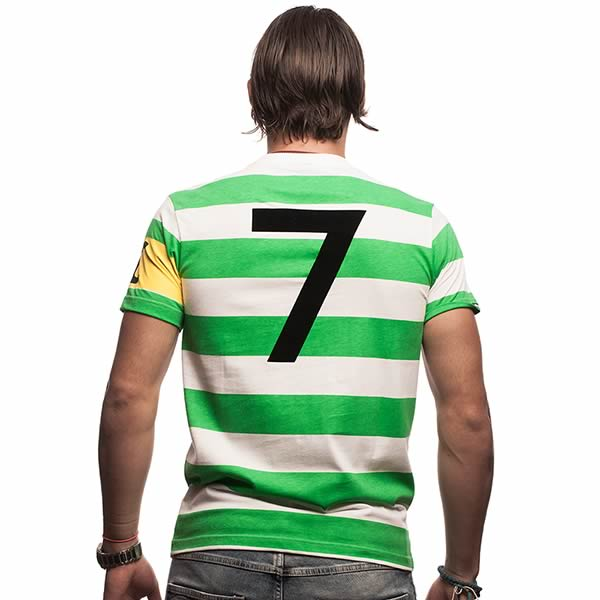 T-Shirt Celtic