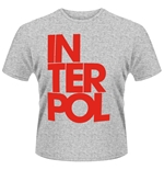 Shirts Interpol 121106