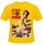 Shirts Attack Of The 50FT Woman 121121